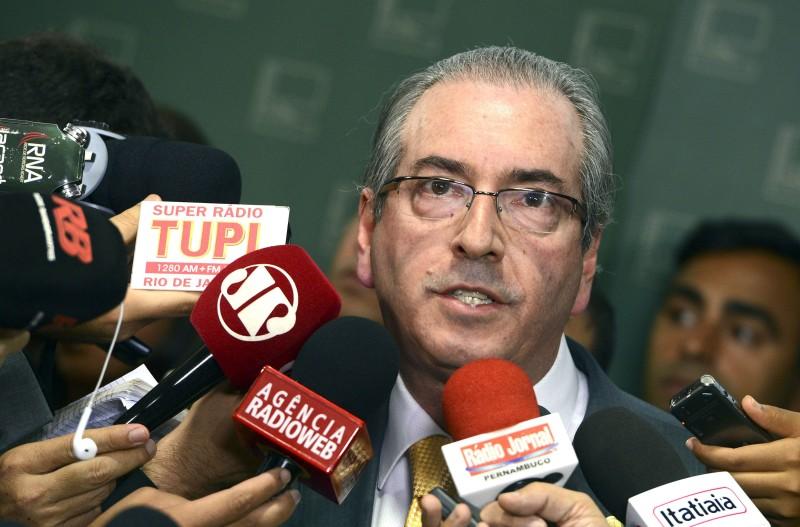 Eduardo Cunha Valter Campanato_Agência Brasil