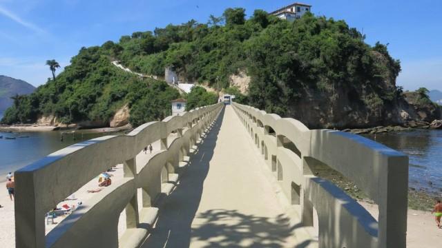 Ponte Boa viagem