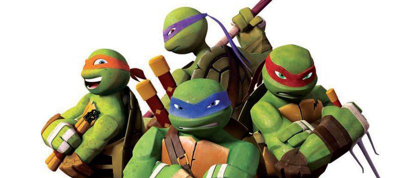As tartarugas ninjas visitam o itabora plaza correio da cidade online tartarugas ninja thecheapjerseys Image collections